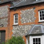 Cottage casement windows, Carterton