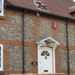 Stone casement windows, Kidlington