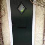 Diamond composite door, Abingdon