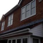 Flush casement windows, Summertown
