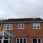 Home casement windows, Oxford
