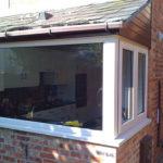 Kitchen casement windows, Central Oxford