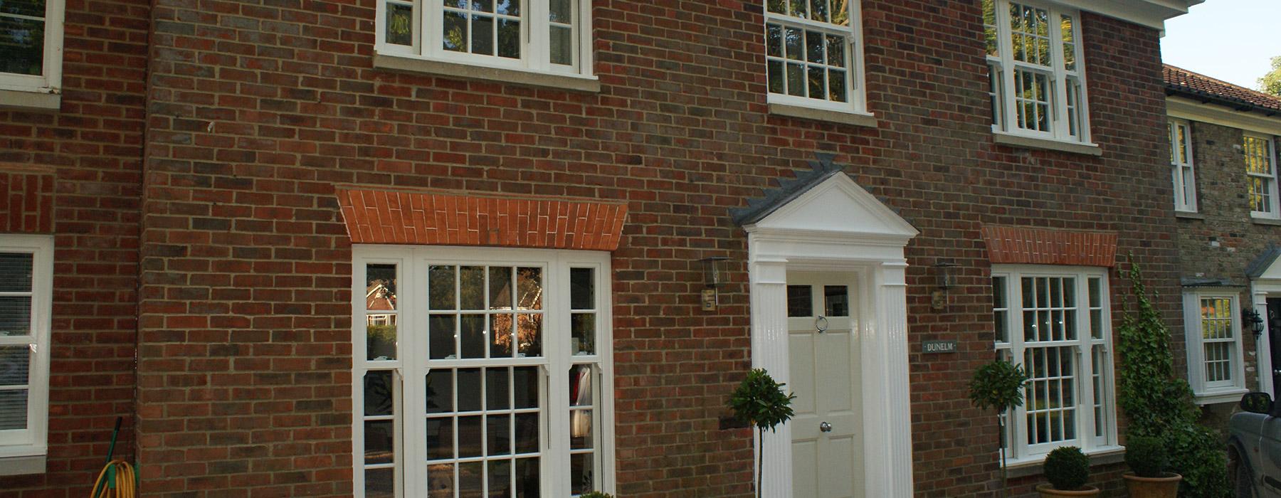 Windows Oxford