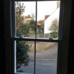 Sash window latches, Oxford