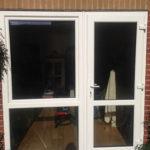 Single patio doors, Cowley