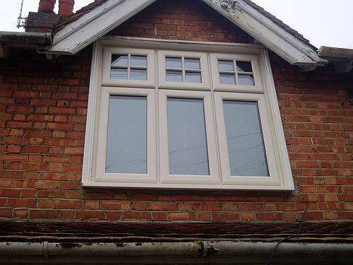 Timber alternative casement, Oxfordshire
