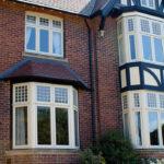 Timber alternative windows, Oxfordshire