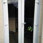 uPVC patio doors, Carterton