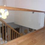 Long balustrade, Wallingford