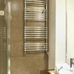 Bathroom showerscreen, Oxford